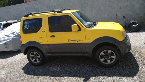 Suzuki Jimny 15/16
