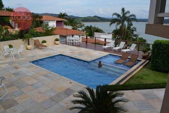 Casa Com 5 Dormitórios À Venda, 560 M² Por R$ 2.300.000,00 - Engenheiro Jose Mendes Junior - Capitólio/mg - Ca3291