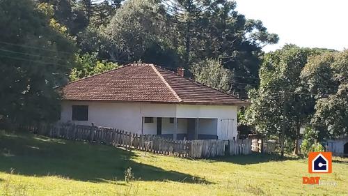 Imagem 1 de 8 de Chácara À Venda Em Ipiranga Para Plantio - 1179