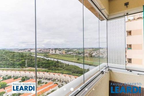 Imagem 1 de 15 de Apartamento - Jardim Umuarama - Sp - 628459