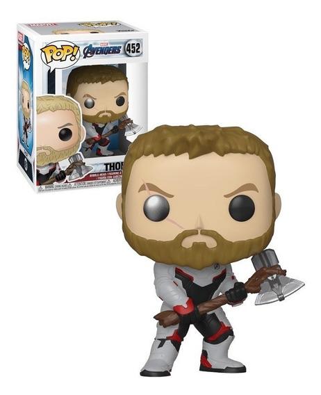 Funko Pop Marvel Thor (avenger