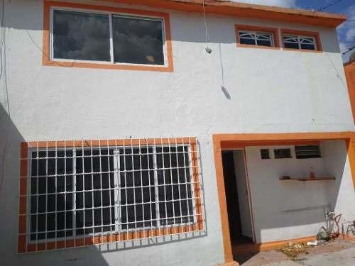 Casa En Renta, Coacalco De Berriozábal, Estado De México