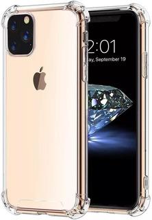 Capa Anti Impacto Transparente iPhone 11 11 Pro 11 Pro Max