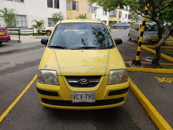 Hyundai Atos Prime Gl 2012