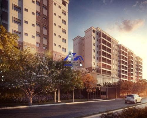 Apartamento Na Barra Funda, São Paulo. - 1723 - 67874540