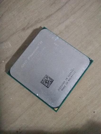 Processador Amd Phenom X4 Am3+