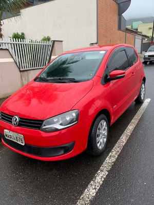 Volkswagen Fox 2013 1.0 Tec Total Flex 3p