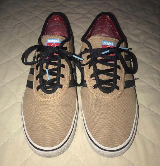 Zapatillas Hombre Sneakers adidas Gonzales Nike Yeezy Skate