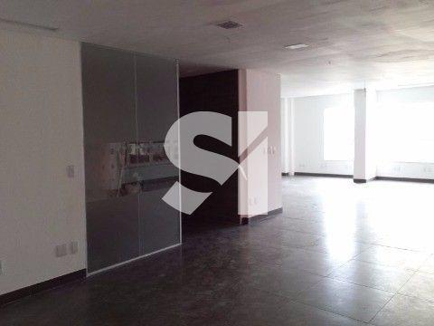 Sala / Salão Comercial Com 208,28m² Para Locação Caminho Das Arvores, Salvador - Sl0609
