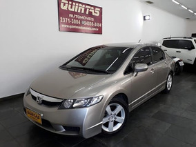 Honda Civic Lxs 1.8 - 2010