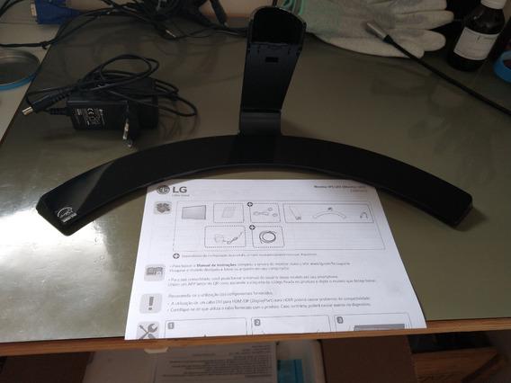 Base Para Monitor Lg 22mp58vq