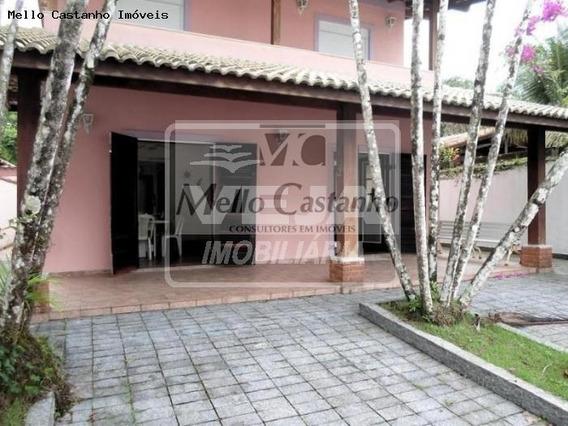 Casa De Praia Para Venda Em Bertioga, Riviera De São Lourenço - 1000632_1-862975