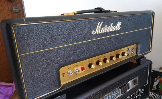Amplificador Marshall Jtm45, Ingles, 2245