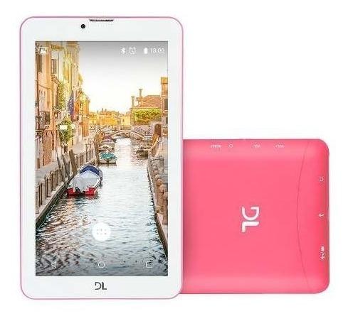 Tela Vidro Touch Tablet Dl Mobi Tx384 Tx384pre 7 Polegadas!!
