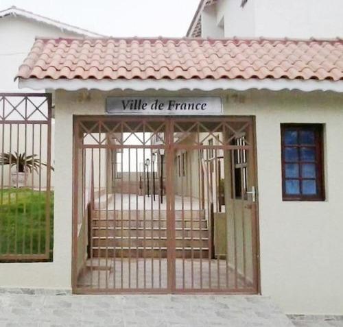 Imagem 1 de 14 de Sobrado Para Venda Em Ferraz De Vasconcelos, Jardim Dayse, 2 Dormitórios, 2 Suítes, 2 Banheiros, 1 Vaga - So053_1-1918109