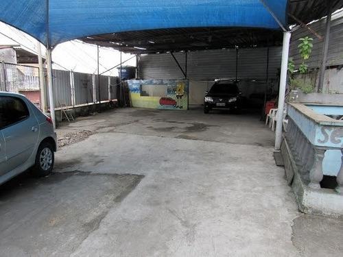 Imagem 1 de 6 de Terreno Em Vila Moraes  -  São Paulo - 2632