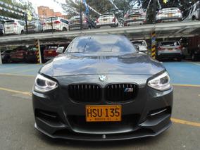 Bmw M1 M135i 2014