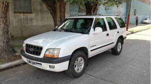 Chevrolet Blazer 2.8 Dlx 4x2 2002