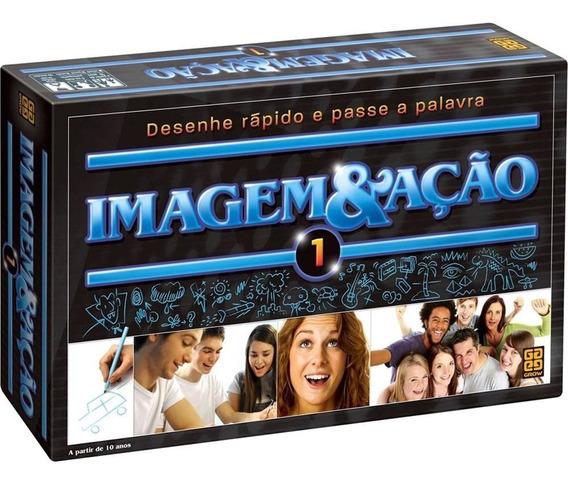 Jogo Imagem E Ação 1 Original - Grow