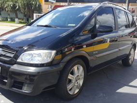 Chevrolet Zafira 2.0 Elite Flex Power Aut. 2009
