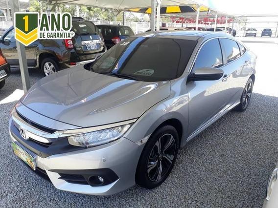 Civic Sedan Touring 1.5 16v
