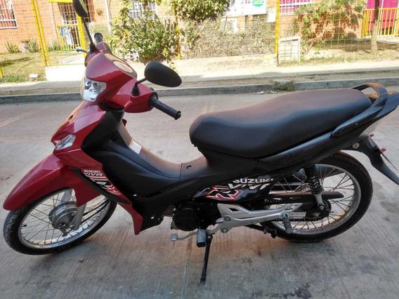 Suzuki Viva R Cool 115cc