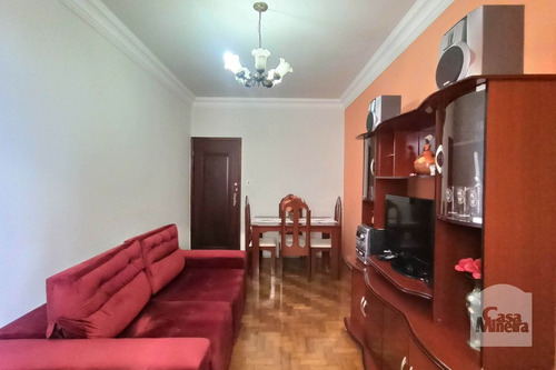 Imagem 1 de 15 de Apartamento À Venda No Barro Preto - Código 280230 - 280230
