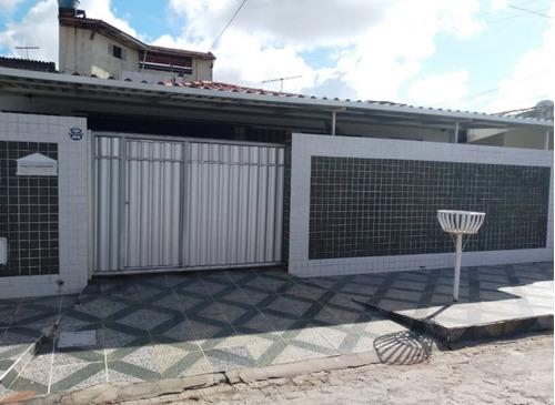 Casa Para Venda - 009067