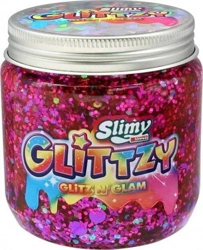 Slimy Glittzy Glam Original Juegos Y Juguetes Ploppy 495919