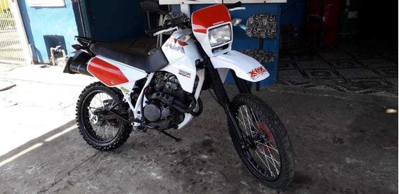Xlx 350 Branca
