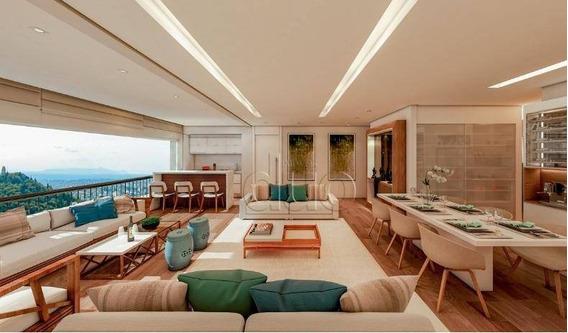 Apartamento Com 3 Dormitórios À Venda, 163 M² Por R$ 1.800.000,00 - São Dimas - Piracicaba/sp - Ap2567