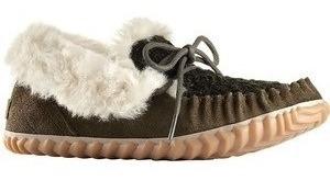 Zapatos Sorel Cuero Importados