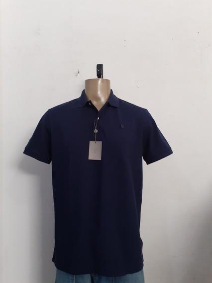 Camisa Polo Masculina Richards