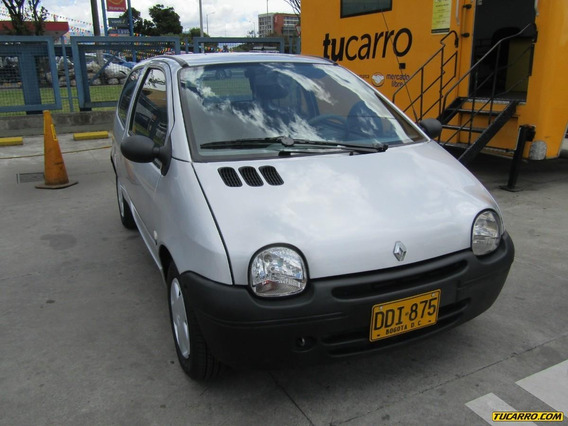 Renault Twingo Authenthique