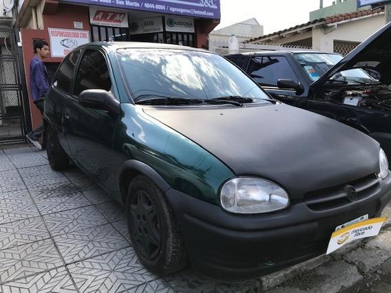 Chevrolet Corsa 1.6 Mpfi