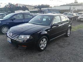 Volkswagen Jetta Clásico 20% Eng. $19,000 12 A 48 Meses