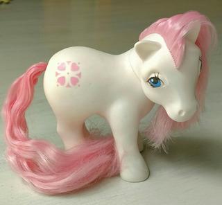 A18 Mi Pequeño Pony G1 Sundance 1983. Mi Little Pony!