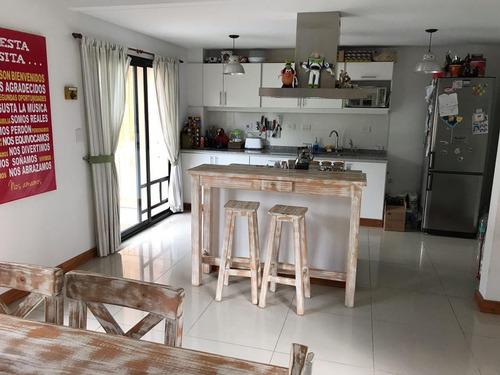Duplex 3 Habitaciones En Barrio Cerrado Moreno Zona Oeste