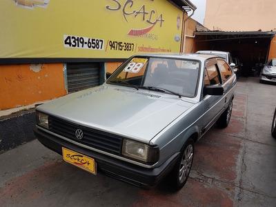 Volkswagen Gol 1.8 Mi Gl 8v
