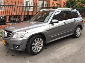 Mercedes Benz Clase Glk 220cdi Biturbo