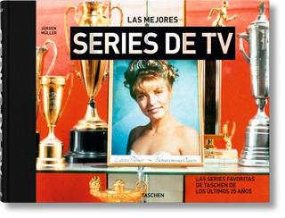 Las Mejores Series De Tv - Jurgen Muller - Taschen