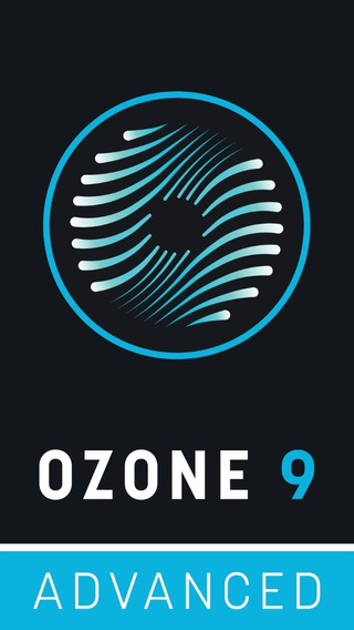 Izotope Ozone Advanced 9 Advanced Win Y Mac