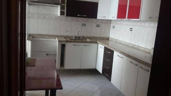Apartamento Com 3 Dormitórios À Venda, 85 M² Por R$ 395.000,00 - Jardim Santo Antônio - Santo André/sp - Ap3904
