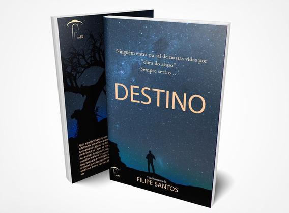 Livro Destino - Filipe Santos