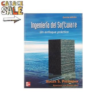 Libros Universitario - Ingenieria De Software