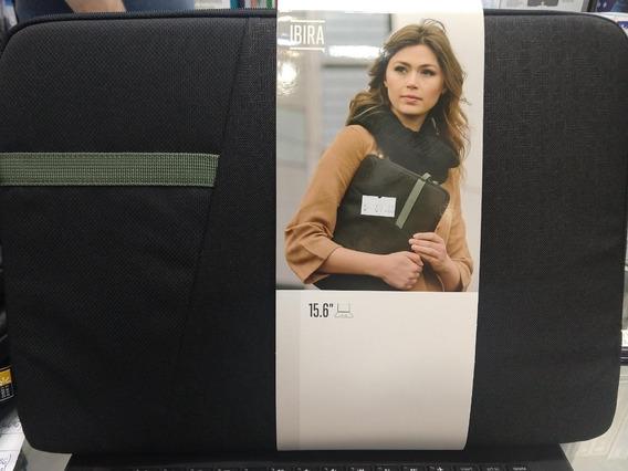 Capa Notebook Caselogic 15 Ibira Ibrs115 Sony Acer Hp Mac
