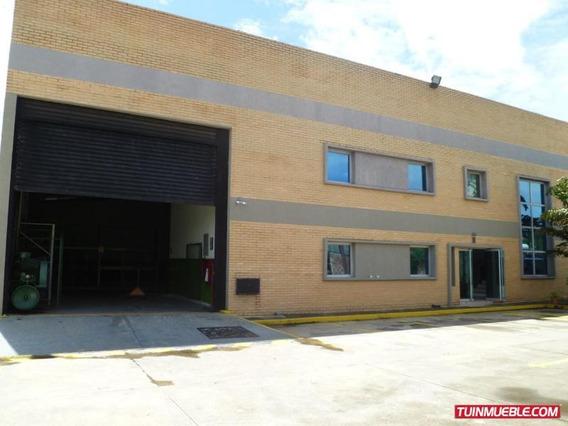 Local Comercial Galpon Venta Flor Amarillo Valen 19-17195 Ar