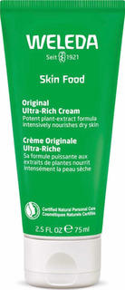 Skin Food Weleda 75 Ml 100% Original Piel Seca