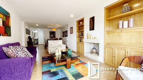 Apartamento En Venta Colina Campestre 722-1116