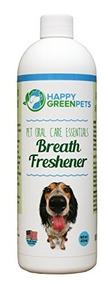 Cuidado Para Perro Happy Green Pets Formula Dental 473ml